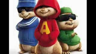 Chipmunks - Bad Manners Lip up Fatty