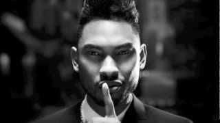 Adorn (Remix) - Miguel feat. Wiz Khalifa [Kaleidoscope Dream]