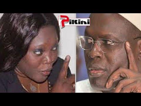 ( Vidéo) Ndella Madior Diouf : « On est tombé dans le piège Khalifa Sall »