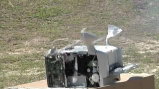 Airbag Meets PrinterScanner