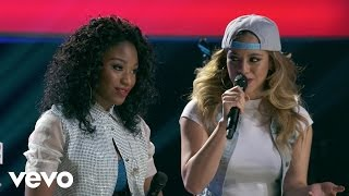 Fifth Harmony - Tweets & Tours (Q&A on the Honda Stage at the iHeartRadio Theater LA)