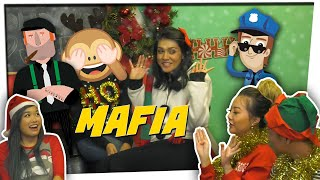 Christmas Mafia (Roles Hidden) ft. Gina Darling