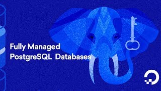 DigitalOcean - Getting Started w/PostgreSQL