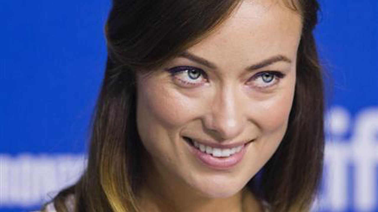 Photo Of Olivia Wilde's Naked Toddler Creates Uproar Online thumbnail