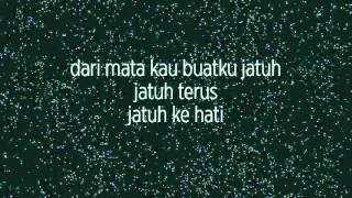 JAZ - Dari Mata (Lyric)