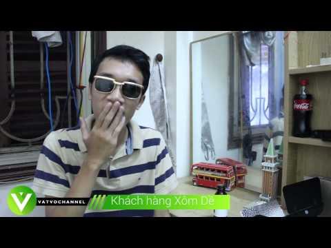[Vlog 69] Quảng cáo thuốc: Gây đẹp zai