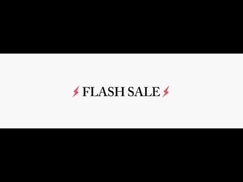 Flash Sale Outlet 20% adicional en muebles y decoración