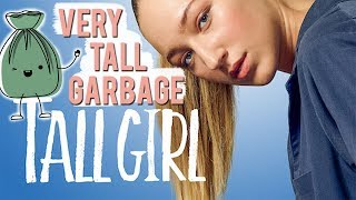 tall girl is a garbage movie