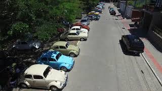 1º Encontro de Carros Antigos de Gravatal