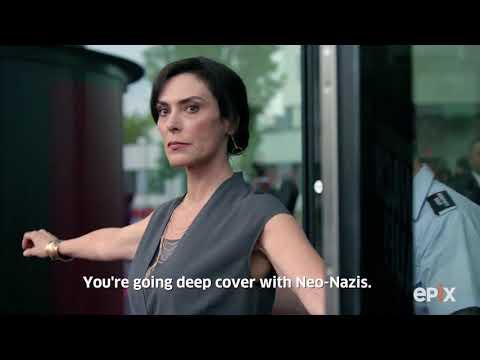 Berlin Station Season 2 (Promo 'Germany Will Rise')