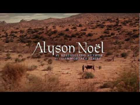 Fated USA Booktrailer By Alyson Noël