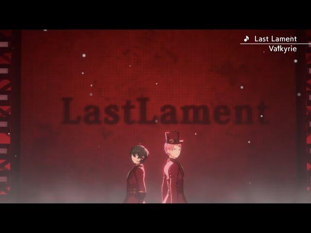 Last Lament