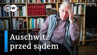 """Proces zaƚogi Auschwitz. """"Skruchy nie okazał żaden"""""""