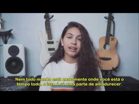 "Alessia Cara - This Summer EP Track By Track: ""Ready"" (Legendado PT-BR)"