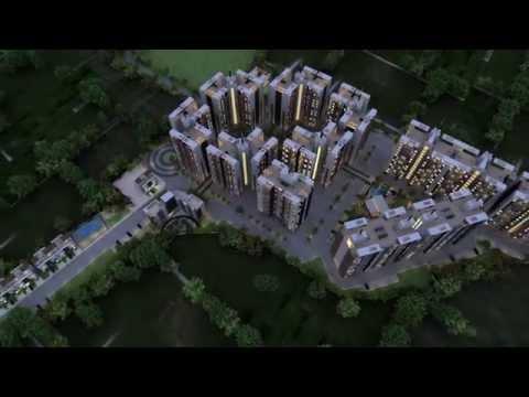 3D Tour of ARV Newtown Phase II