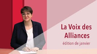 La voix des Alliances