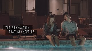 The Staycation That Changed us - TSL Short Films  [STAYCATION GIVEAWAY]