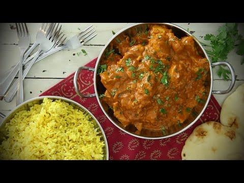 How to Make Chicken Tikka Masala | Curry Recipes | Allrecipes.com