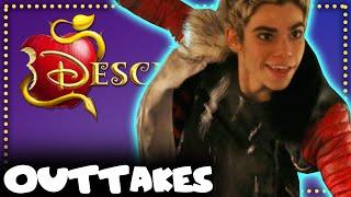 Descendants Rotten Dance Outtakes