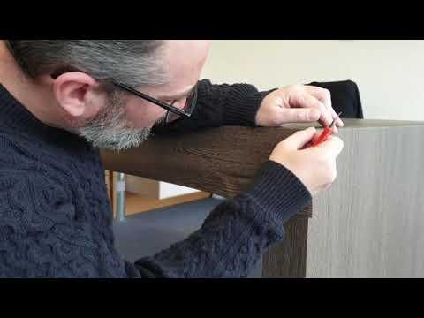 Reflectiv Pose revêtement adhésif bois