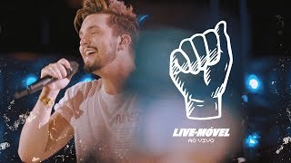 Luan Santana   A | Ao Vivo (Clipe Oficial)