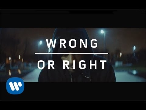 Wrong or Right (Song) by Kwabs