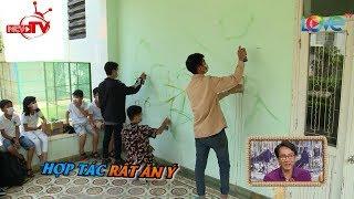 Nhóm Wallovers Tiết Lộ Những Bí Mật Về Nghệ Thuật GRAFFITI Tại Sài Gòn - Ai Yêu Graffiti Vào Xem Nhé