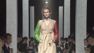 Yohei Ohno | Spring Summer 2018 Full Fashion Show | Exclusive