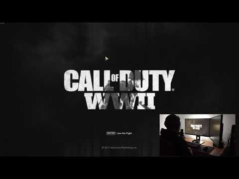 call-of-duty-wwii--pc-splitscreen-working-2018