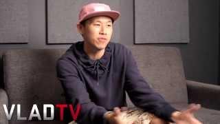Jin Recalls His Young Origins as a Battle Rapper