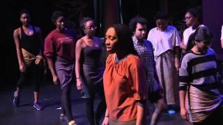 4A Presents: AIDA the Musical
