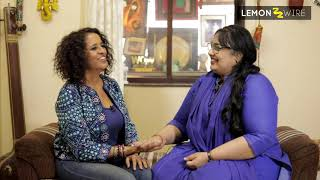 Hamsika Iyer Interview with LemonWire