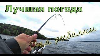 Рыбалка в сентябре на рыбалке