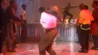 Soul Train Line 91' - Chubb Rock!