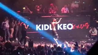 En DIRECTO PLUGSTAR KIDD KEO [UNRELEASED SONG]