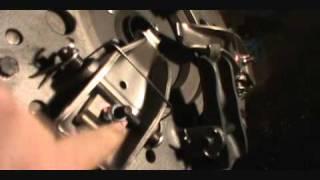 Clutch Install 4320