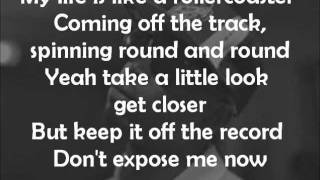 Off The Record -Tinchy Stryder [LYRICS] New 2011