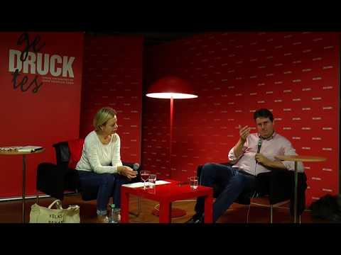 »geDRUCKtes« Nr. 65 Gesine Lötzsch und Bernd Stegemann