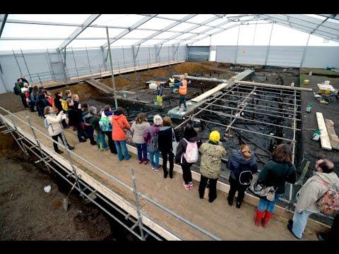 Why Study Archaeology at Birkbeck, University of London?