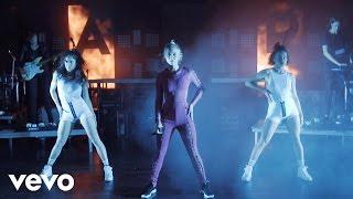 Zara Larsson - Never Forget You Rehearsal (BTS) (Vevo LIFT)