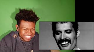 (REACTION) Michael Jackson & Freddie Mercury - There Must Be More to Life Than This