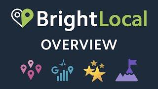 BrightLocal video