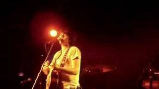 Teddy Geiger at starland - 7 days without you