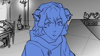 'Hi, I'm Jester'   A Critical Role Animatic (C2   EP01)