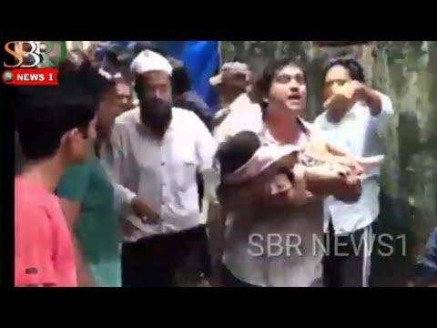 Dongri Mumbai building collapse part 2 SBR news1