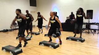 Xtreme Hip Hop with Phil: Bet you can't do it by Xtreme Hip Hop with Phil
