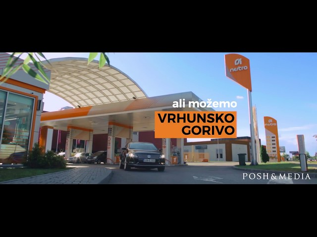 Image Campaign for Nestro Petrol