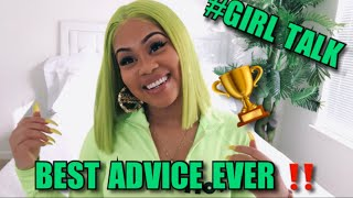 Girl Talk : How TO Get A Player To Fall For YOU 😍🙌💅