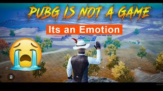 Pubg Ban In India Sad Whatsapp Status😭😭 | Pubg Sad Short Video |😭 GOOD Bye Pubg sad video