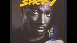 spice 1 - young nigga - slowed up& chopped